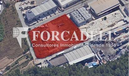 Fabrik Grundstücke zum verkauf in Sant Andreu de la Barca