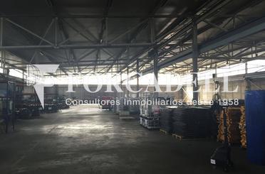 Nave industrial de alquiler en Zona Mercat