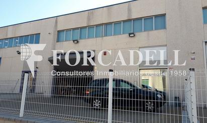 Fabrikhallen zum verkauf in La Roca del Vallès