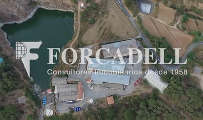 Nave industrial de alquiler en Caldes de Montbui