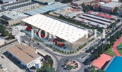 Nave industrial de alquiler en El Barral Ferial