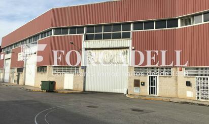 Fabrikhallen zum verkauf in Molins de Rei