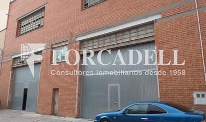 Naus industrials en venda a Granollers