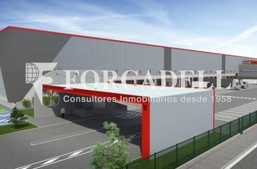 Nave industrial de alquiler en Mollet del Vallès