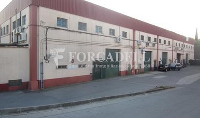 Fabrikhallen zum verkauf in Palau-solità i Plegamans