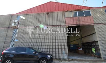 Fabrikhallen zum verkauf in Polinyà