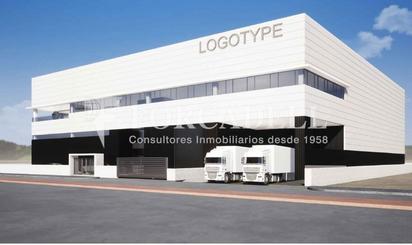 Fabrikhallen zum verkauf in Pallejà