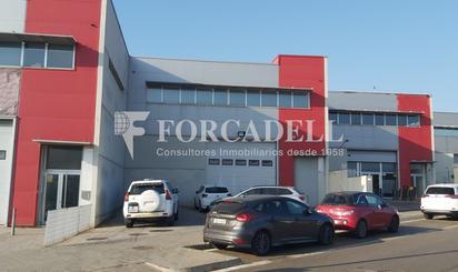 Fabrikhallen zum verkauf in Cervelló