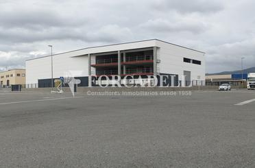 Nave industrial de alquiler en Montserrat - El Passeig