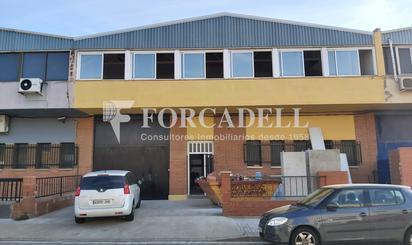 Fabrikhallen zum verkauf in Sant Joan - TV3