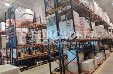 Nave industrial de alquiler en Mas Rampinyó - Carrerada