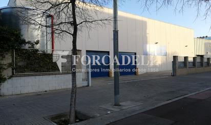 Nave industrial de alquiler en Cornellà de Llobregat