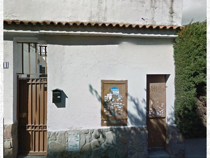 Piso en madrid capital en moncloa en calle aurora 11 for Pisos en valdezarza