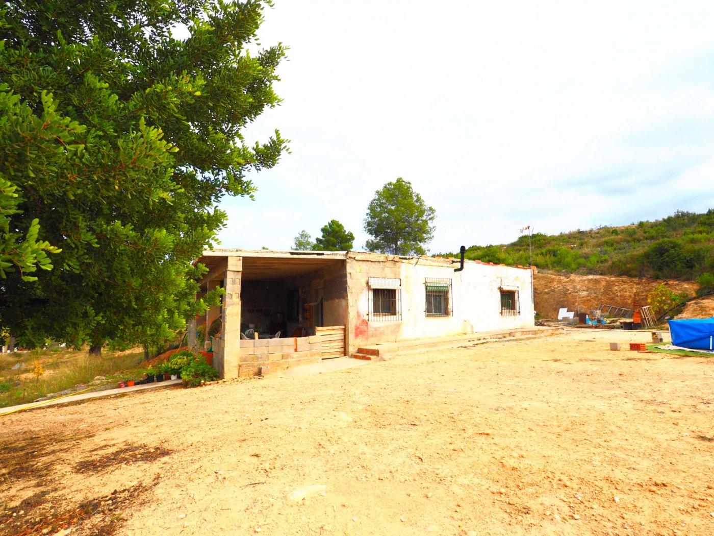 Maison  Gestalgar ,camino de la fuente. Chalet venta bugarra-.valencia