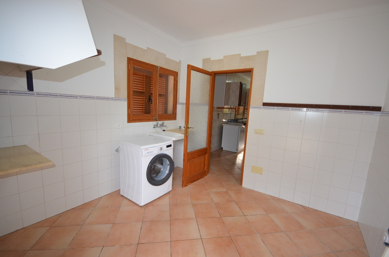 Rental House  Calle Campos