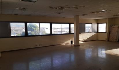 Oficina de alquiler en  Almería Capital