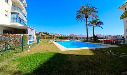 Pisos de alquiler con calefacción en Málaga Provincia