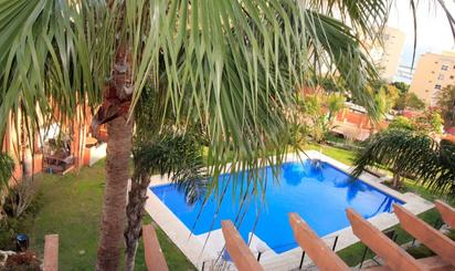 Áticos en venta con piscina en España