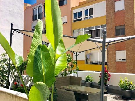 Pisos en venta amueblados en Estepona
