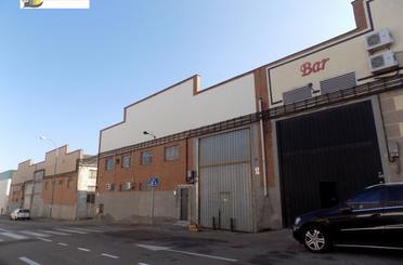 Nave industrial en venta en Fuenlabrada