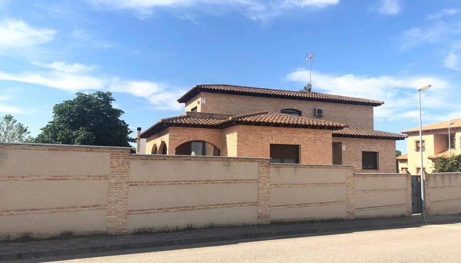 Foto 1 de Casa o chalet en venta en Esquivias, Toledo