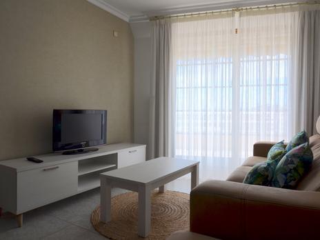 Penthouses miete urlaub in España