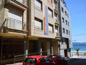 Apartments for holiday rental at España