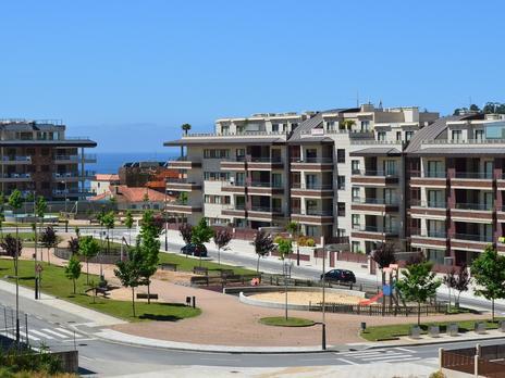 Homes for holiday rental at España