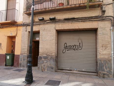 Geschäftsräume zum verkauf in San Pablo, Zaragoza Capital
