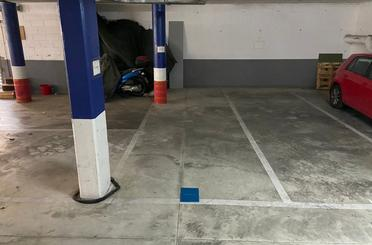 Garaje en venta en Sitges