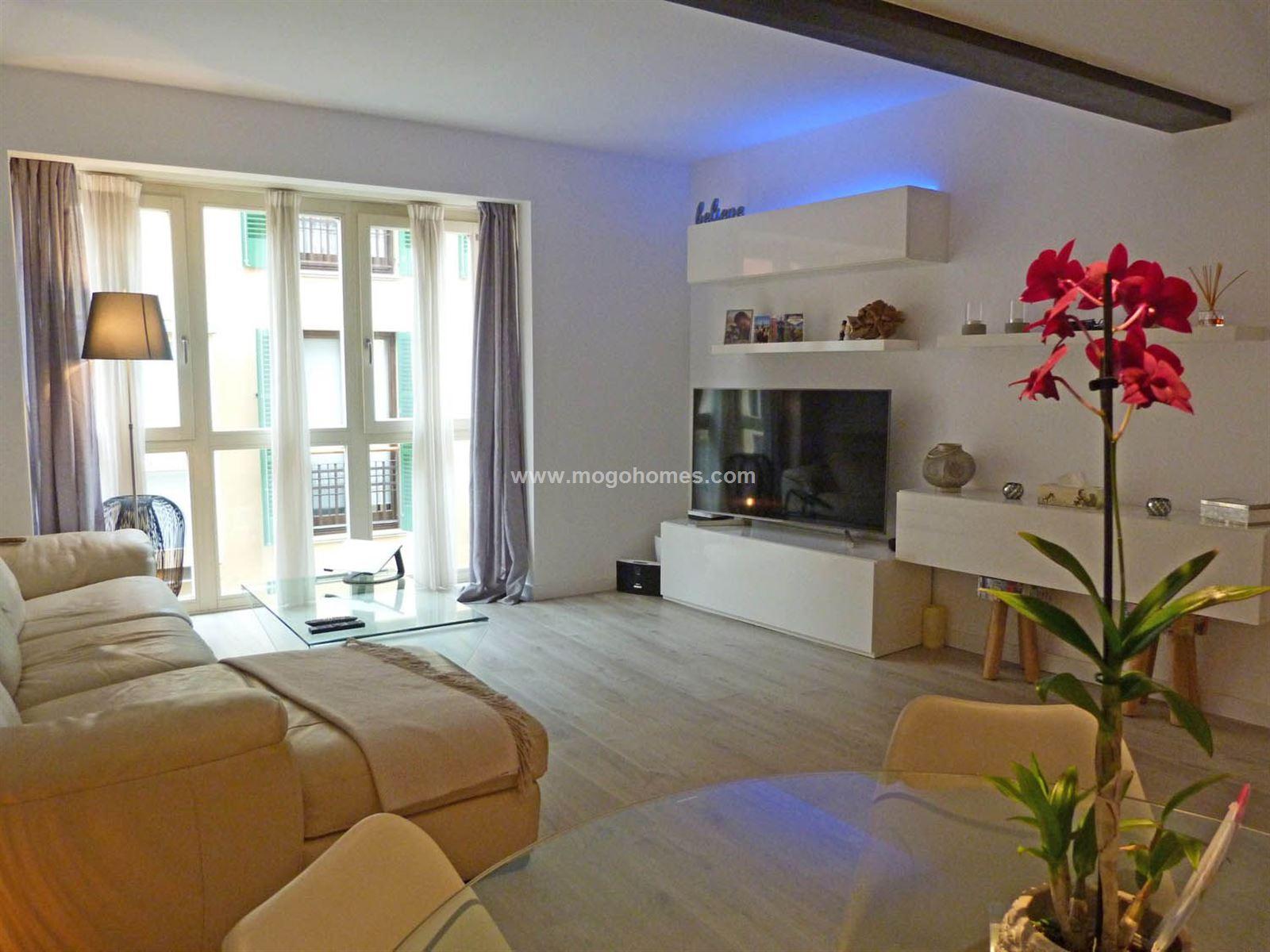 Piso  Palma de mallorca - centro. Luminoso y moderno piso en barrio de sa gerreria