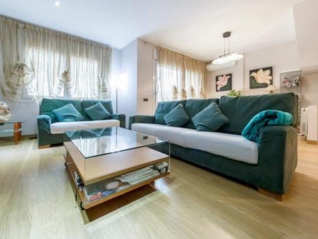 Casas en venta en Barcelona Capital