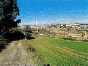 Terrenos en venta baratos en Barcelona Capital
