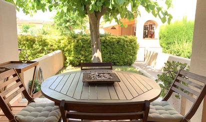 Casas adosadas de alquiler vacacional en Tarragona Provincia