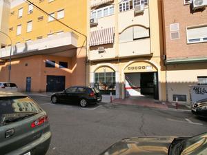 Casas de compra Parking en Málaga Capital