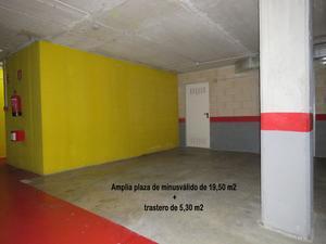 Garajes de Efikalia en venta en España
