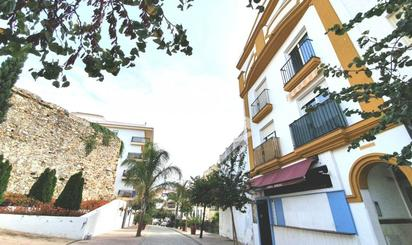 Viviendas y casas de alquiler en Estepona Centro, Estepona