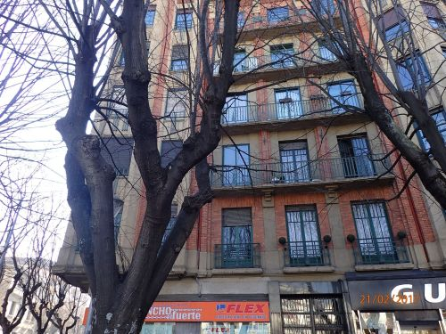 Flat for sale in Ensanche