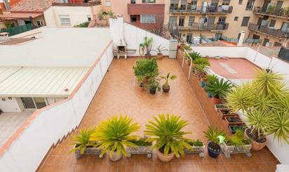 Viviendas en venta en FGC La Creu Alta, Barcelona