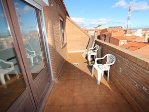 Casas de compra con terraza en Zamora Provincia