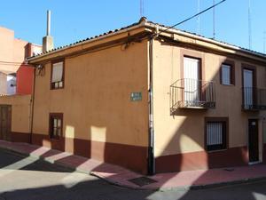 Viviendas en venta en Zamora Provincia