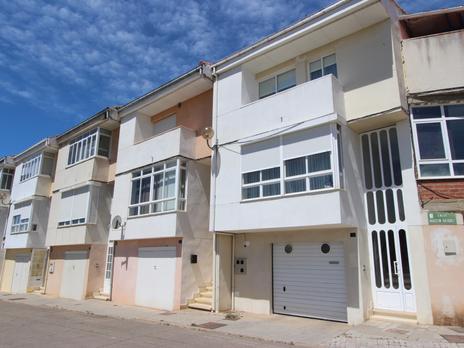 Casas adosadas en venta con terraza en España