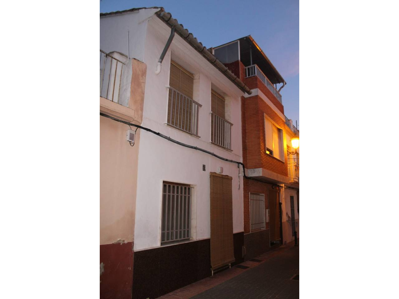 Casa  Calle ferran ii. Superficie total 264 m², casa superficie solar 132 m², superfici