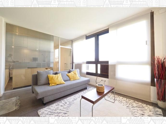 Foto 2 de Apartamento en Eixample / Sant Antoni,  Barcelona Capital