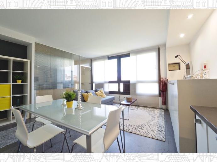 Foto 3 de Apartamento en Eixample / Sant Antoni,  Barcelona Capital