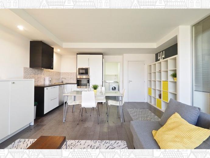 Foto 5 de Apartamento en Eixample / Sant Antoni,  Barcelona Capital