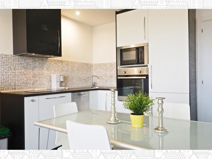 Foto 6 de Apartamento en Eixample / Sant Antoni,  Barcelona Capital