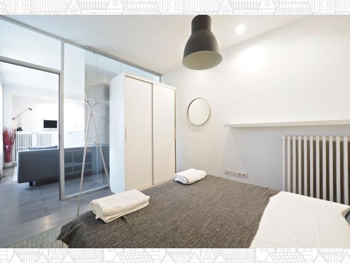 Foto 8 de Apartamento en Eixample / Sant Antoni,  Barcelona Capital