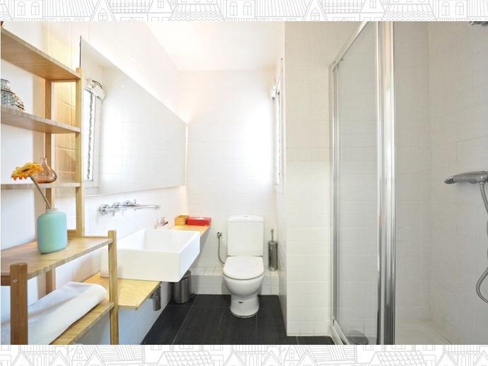 Foto 10 de Apartamento en Eixample / Sant Antoni,  Barcelona Capital