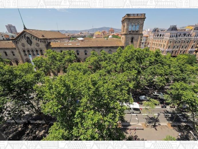 Foto 11 de Apartamento en Eixample / Sant Antoni,  Barcelona Capital